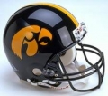 Iowa Hawkeyes NCAA Authentic Full Size Helmet