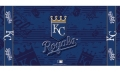 "Kansas City Royals MLB 30"" x 60"" Beach Towel"