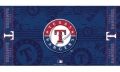 "Texas Rangers 30"" x 60"" Beach Towel"