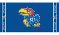 "Kansas Jayhawks NCAA 30"" x 60"" Beach Towel"