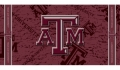 Texas A&M Aggies NCAA Beach Towel