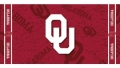 "Oklahoma Sooners NCAA 30"" x 60"" Beach Towel"
