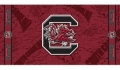 South Carolina Gamecocks NCAA Beach Towel