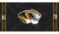 Missouri Tigers NCAA Beach Towel