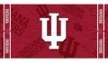 "Indiana Hoosiers NCAA 30"" x 60"" Beach Towel"
