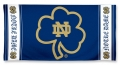 "Notre Dame Fighting Irish NCAA 30"" x 60"" Beach Towel"