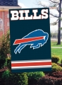 Buffalo Bills NFL Embroidered Vertical Outdoor Flag