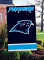 Carolina Panthers NFL Embroidered Vertical Outdoor Flag