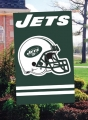 New York Jets NFL Embroidered Vertical Outdoor Flag