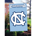 North Carolina Tar Heels Embroidered Vertical Outdoor Flag