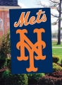 New York Mets MLB Embroidered Vertical Outdoor Flag