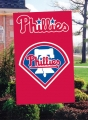 Philadelphia Phillies MLB Embroidered Vertical Outdoor Flag