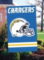 San Diego Chargers NFL Embroidered Vertical Outdoor Flag