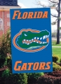 Florida Gators Embroidered Vertical Outdoor Flag
