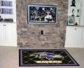Baltimore Ravens NFL Area House Rugs