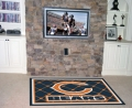 Chicago Bears NFL Area House Rugs