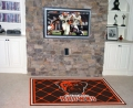 Cleveland Browns NFL Area House Rugs