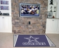Dallas Cowboys NFL Area House Rugs