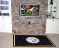 Pittsburgh Steelers NFL Area House Rugs