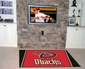 Arizona Diamondbacks MLB Area House Rugs