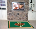 Baltimore Orioles MLB Area House Rugs
