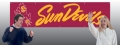 Arizona State Sun Devils 8' x 2' Embroidered Party Banner