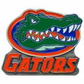 Florida Gators NCAA Logo Style Hitch Cover