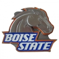 Boise State Broncos NCAA Logo Style Hitch Cover