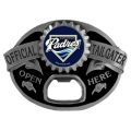 San Diego Padres MLB Bottle Opener Tailgater Belt Buckle