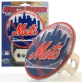New York Mets MLB Logo Style Hitch Cover