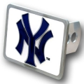 New York Yankees MLB Hitch Cover