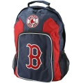 Boston Red Sox MLB School Backpack