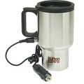 "Burton 12 Volt ""Java To Go"" Coffee Cup"