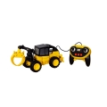 Caterpillar CAT Kids Remote Control Forest Grapple Lands Remote