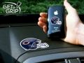 "Chicago Bears ""Get A Grip"" Cell Phone/Mp3 Dashboard Grips-FREE SHIPPING"
