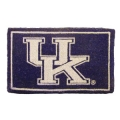 Kentucky Wildcats NCAA Welcome Mat
