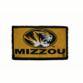 Missouri Tigers NCAA Welcome Mat