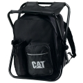 Caterpillar CAT Cooler Backpack Chair