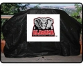 Alabama Crimson Tide NCAA Vinyl Gas Grill Covers