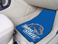 Boise State Broncos 2pc Car/SUV/Truck Floor Mats