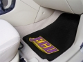 East Carolina Pirates Universal 2pc Car Floor Mats