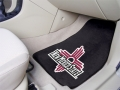 New Mexico State Aggies Universal 2pc Car Floor Mats