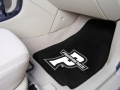 Providence Friars 2pc Car/SUV/Truck Mats
