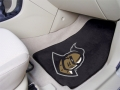 Central Florida Golden Knights Universal 2pc Car Floor Mats