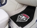 University of New Mexico Lobos Universal 2pc Car Floor Mats