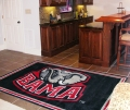 Alabama Crimson Tide NCAA Area House Rugs