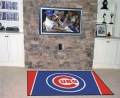 Chicago Cubs MLB Area House Rugs