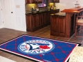 Toronto Blue Jays MLB Area House Rugs