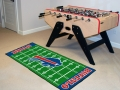 "Buffalo Bills 29.5"" x 72"" NFL Football Office/House Floor Mat"