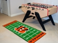 "Cincinnati Bengals 29.5"" x 72"" NFL Football Office/House Floor Mat"
